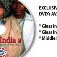 GLASS INDIA – For Sale! By Norman Faulner